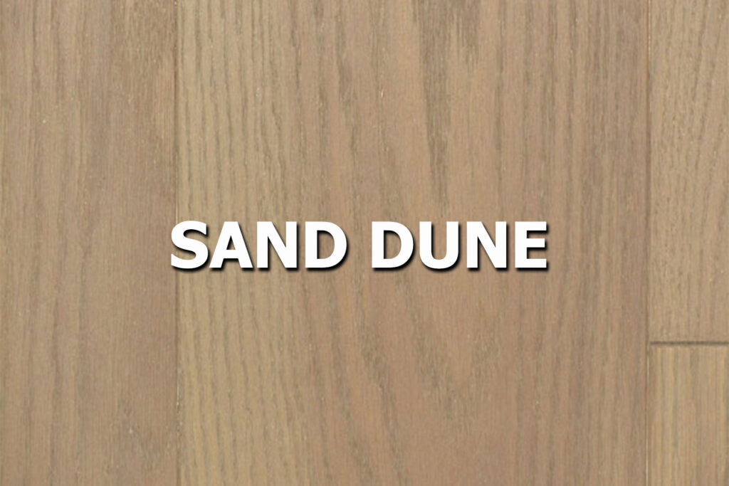 sand dune stain